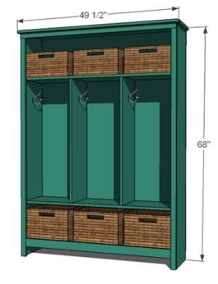 Welcome To The Family Handyman House And Home Magazine Locker Storage Home