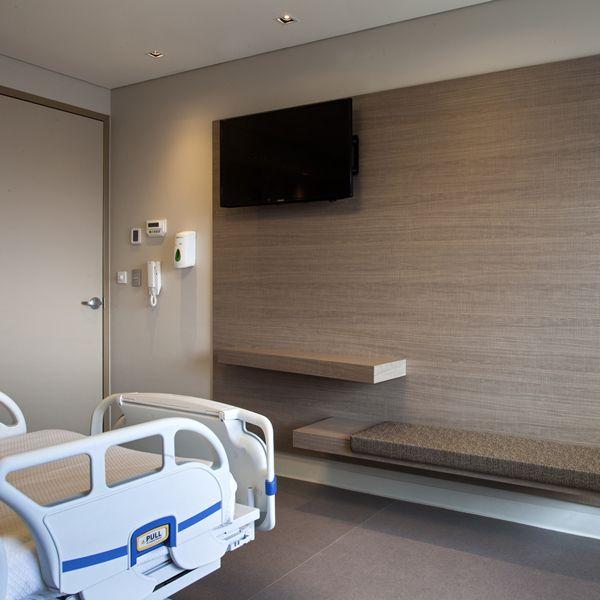 Formica compacto en revestimiento de pared para ambientes de lato ...