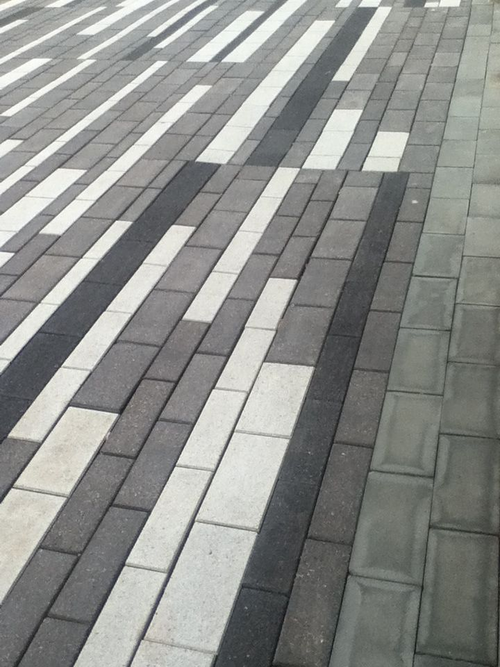 Inspiration • Flooring