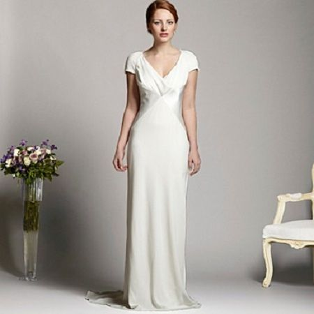 Mature Ladies Wedding Dresses