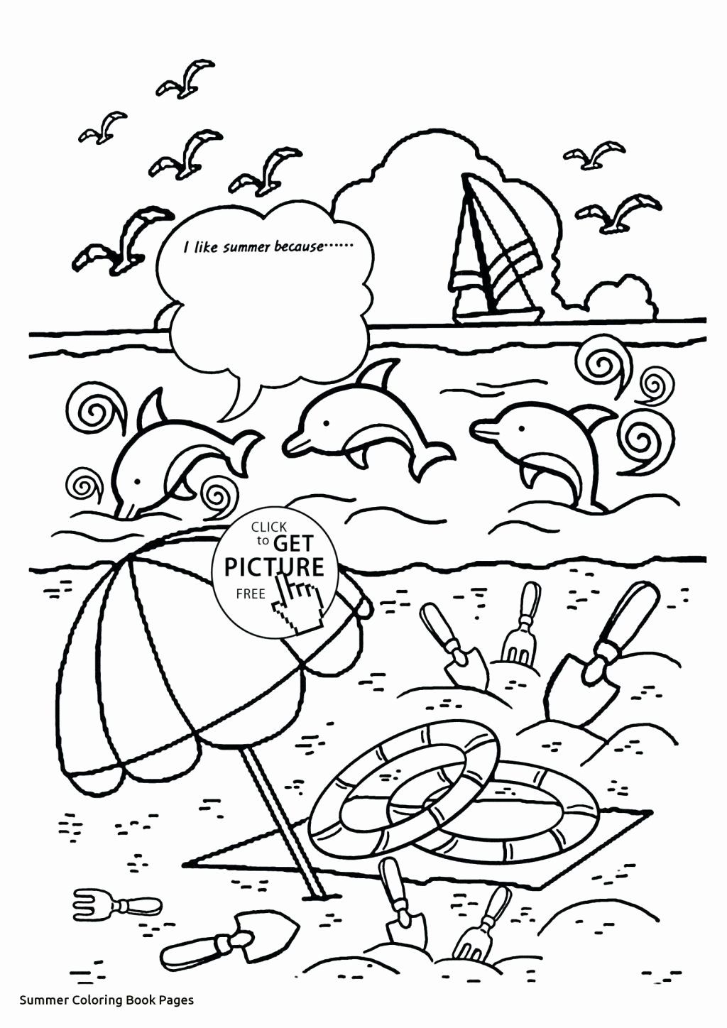 Free Coloring Pages Summer Unique Coloring Pages Summer Coloring Pages For Adults Rainbow Summer Coloring Pages Summer Coloring Sheets Crayola Coloring Pages