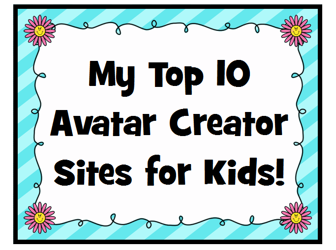Top 10 Avatar Creator Sites for Kids! Free and no