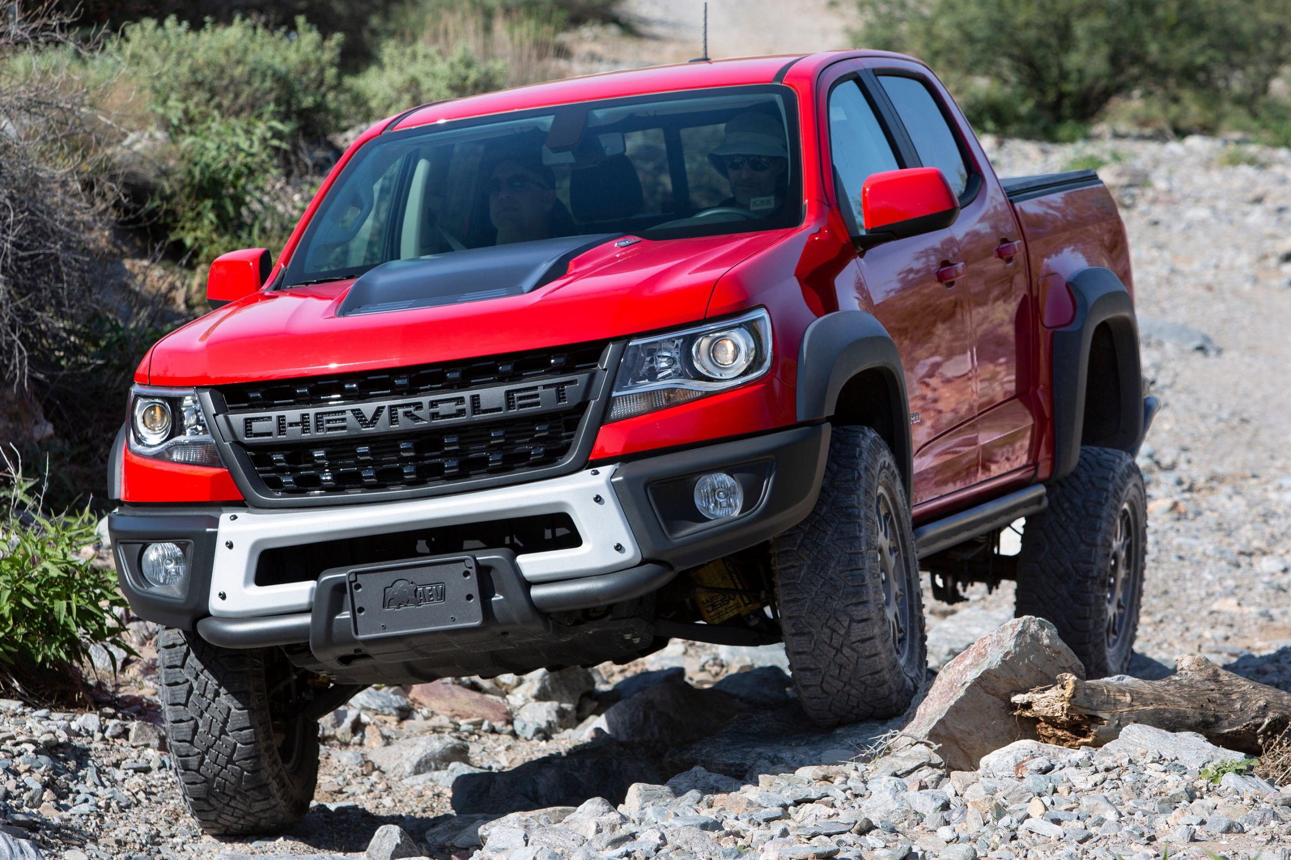 2020 Chevy Colorado Going Launched Soon Images