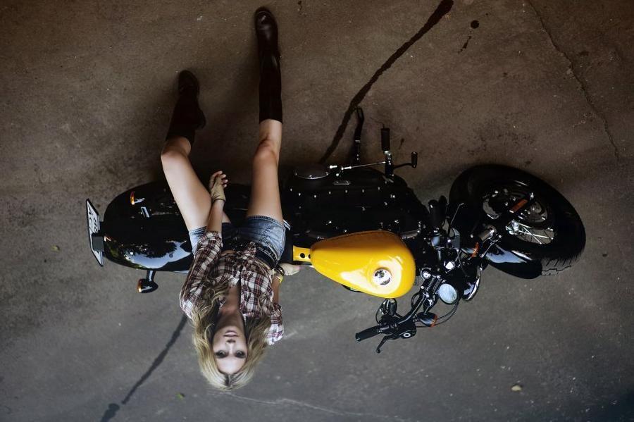 всякое фотосессия на мотоцикле в студии екатеринбург вечеринки