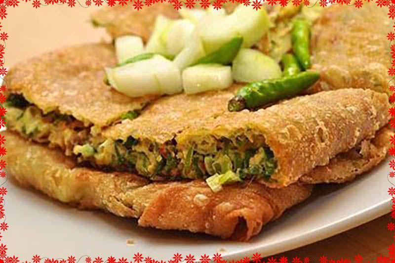 Nasi Bayam Karot Dan Roti Perata Berinti You Can Get Additional Details At The Image Link Qi Indian Food Recipes Food Network Recipes Food