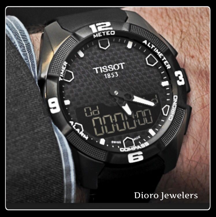 Dioro Jewelers San Francisco Ca Watches For Men Tissot Tissot Watches