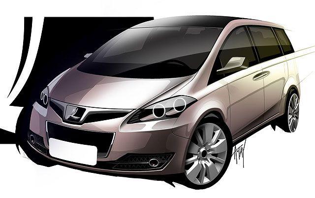 Luxgen U6 Turbo Eco Hyper徹底研究 - U-CAR新車