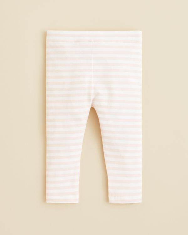 Vince Infant Girls' Stripe Leggings - Sizes 6-24 Months