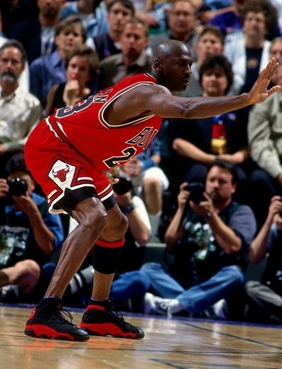 6c86c1c3883874 The Air Jordan 13 Black Red Will Return In The Summer