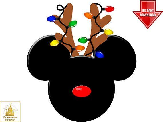 Pegatinas personalizadas Navidad Navidad presente Etiqueta Navidad de Disney 101 Dálmatas
