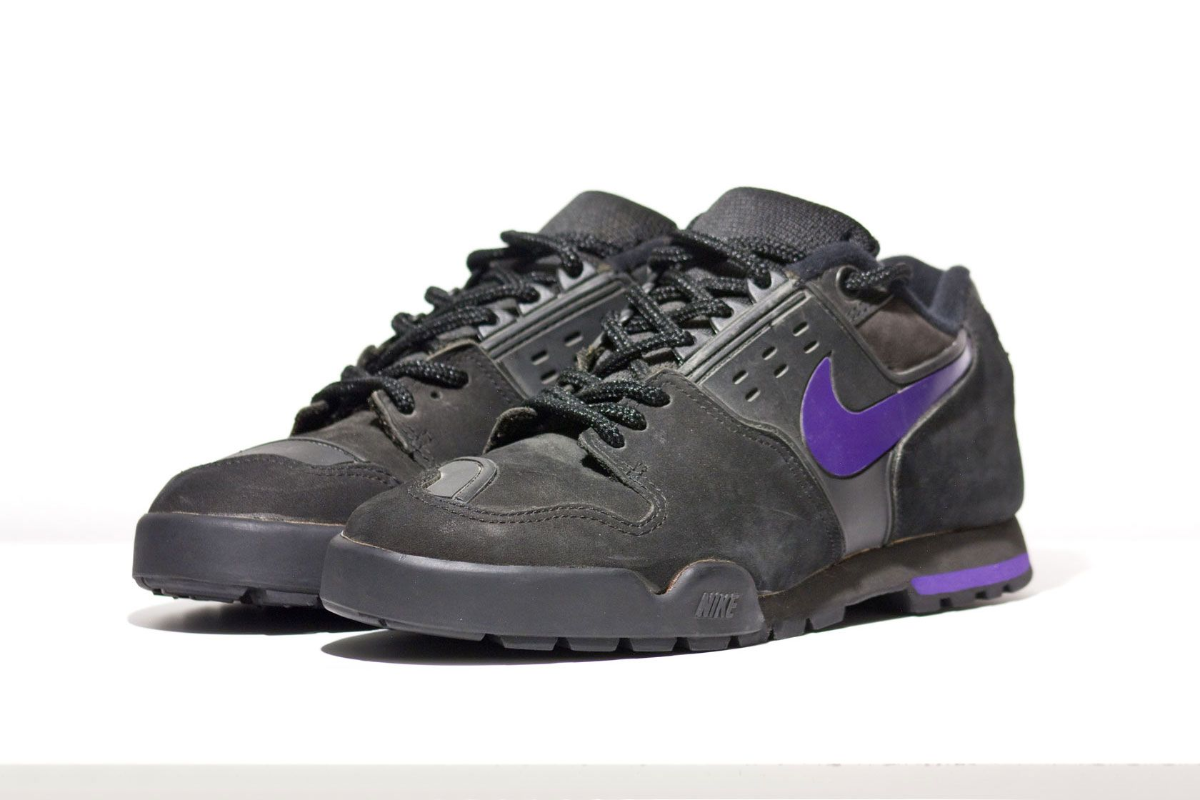 detailed look d805a 7bca2 WORN TO BE WILD » Nike Son of Lava Dome