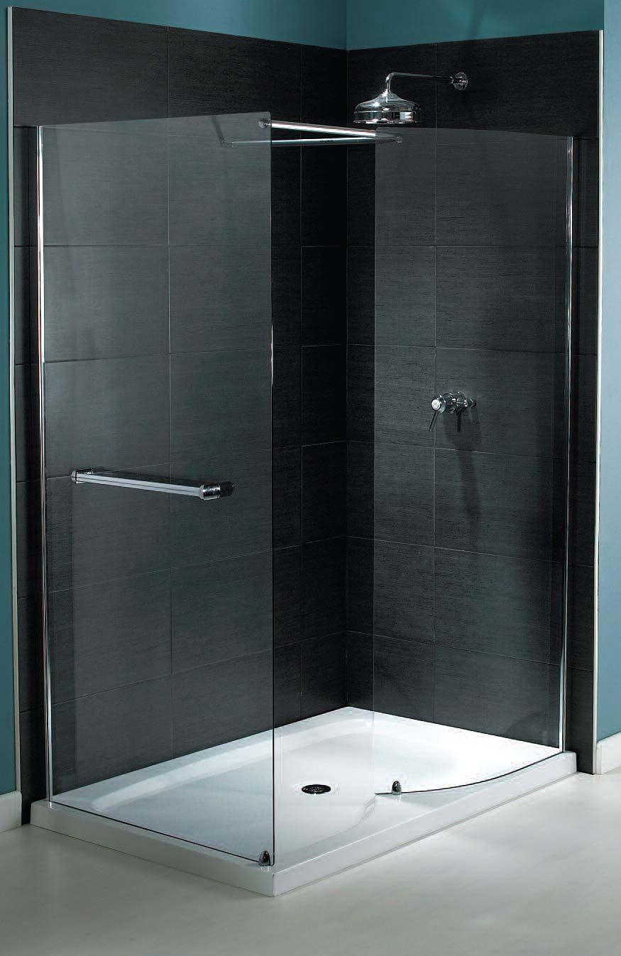 Image result for white shower tray unit | Bathroom Ideas | Pinterest ...