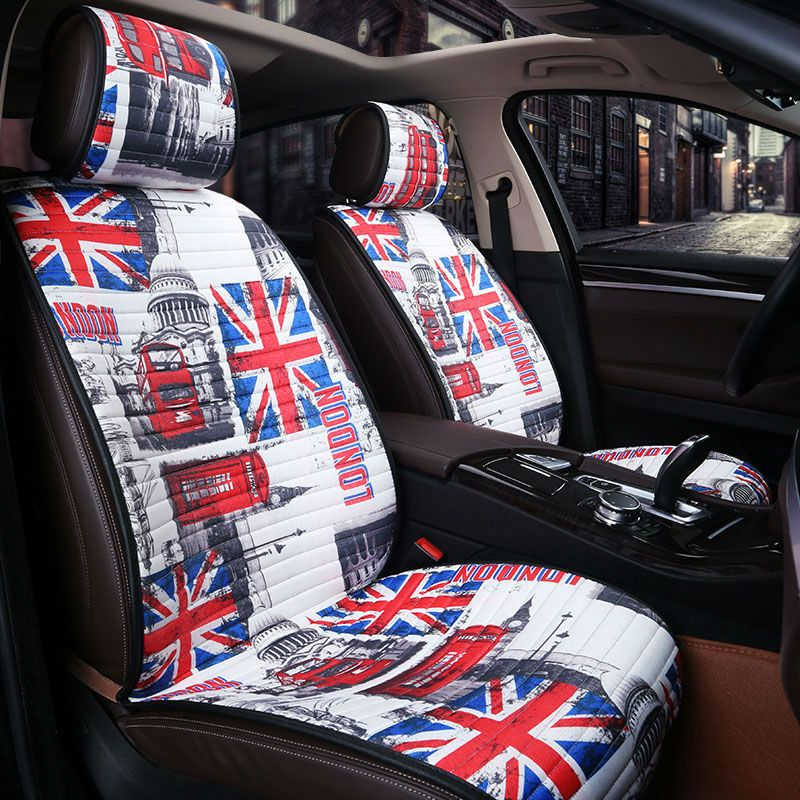 Car Seat Covers For Fiat Bravo Ottimo Albea Freemont Linea Marea Punto Stilo Tempra Cushion
