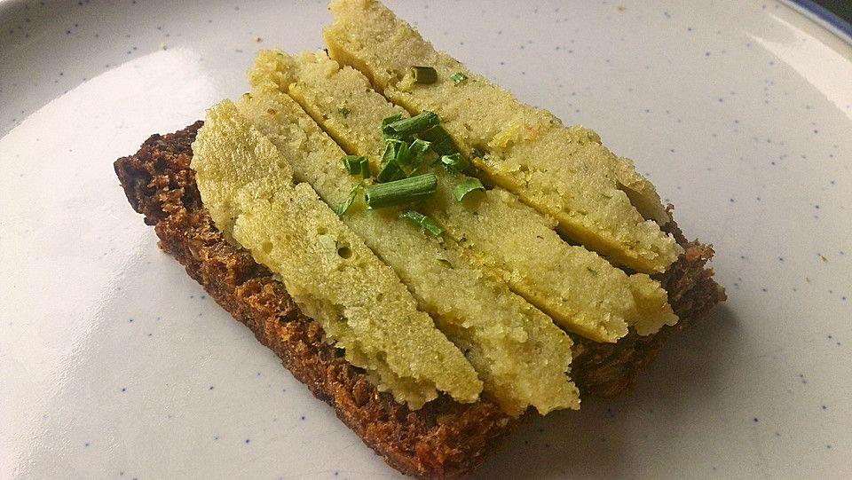 Veganer Schnittkäse (Rezept mit Bild) von lismimoza | Chefkoch.de