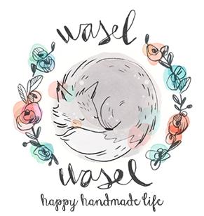 Wasel Wasel logo