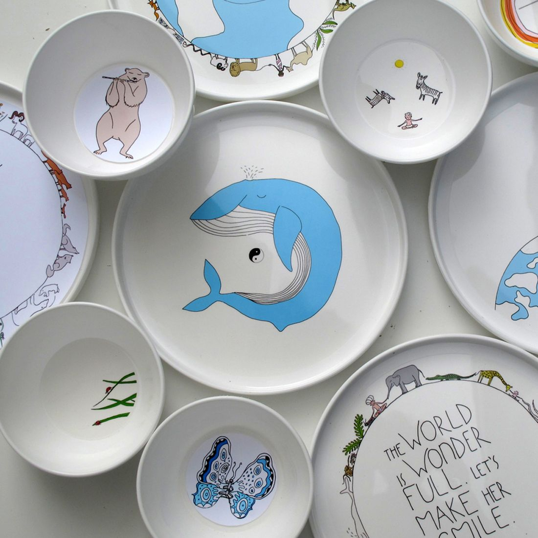 100% recycled made in the USA non-toxic dinnerware.  sc 1 st  Pinterest & 100% recycled made in the USA non-toxic dinnerware. | Baby | Baby ...
