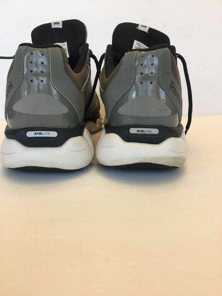 zapatos reebok ziglite white