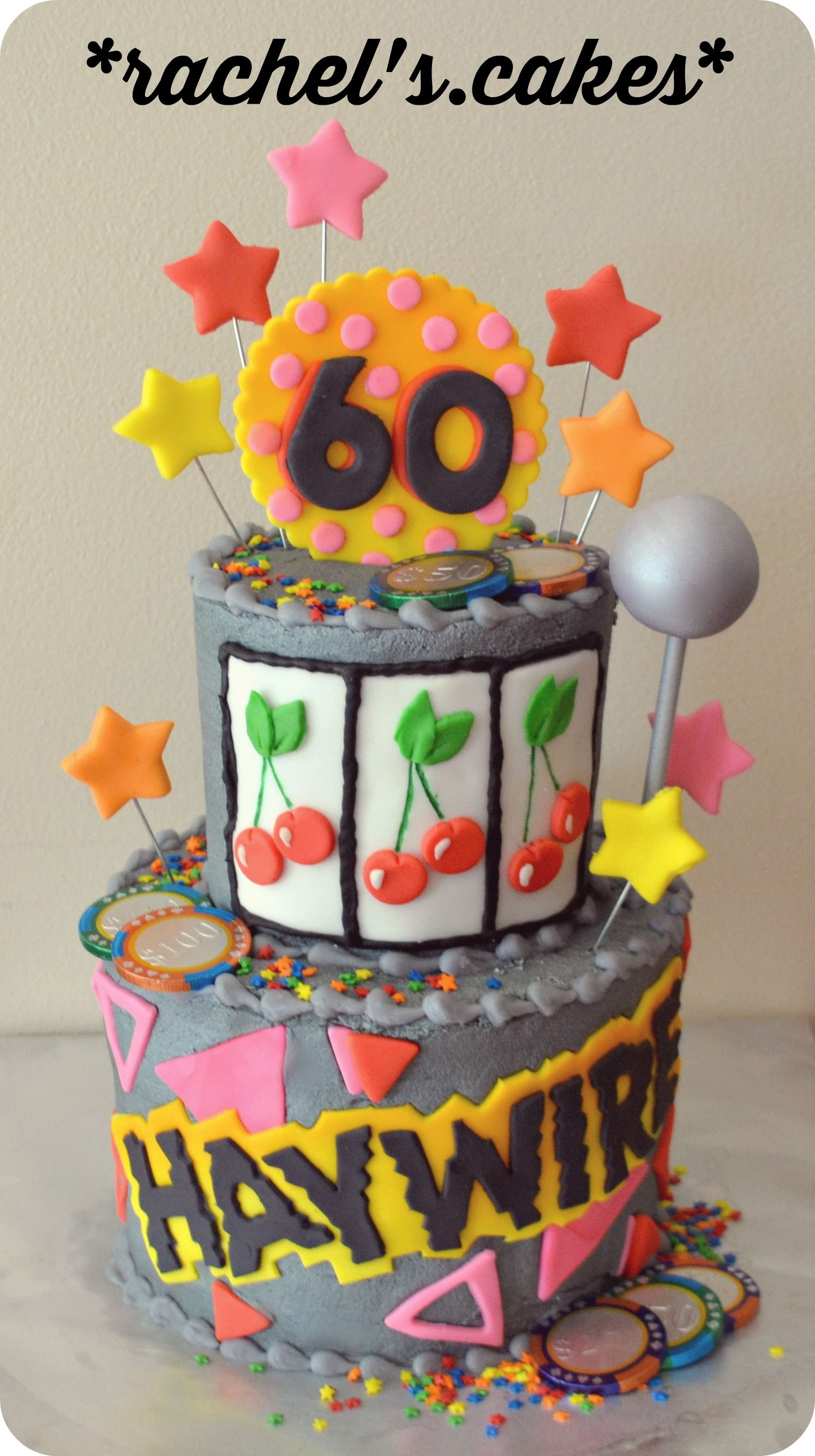 Pin on cool cakes