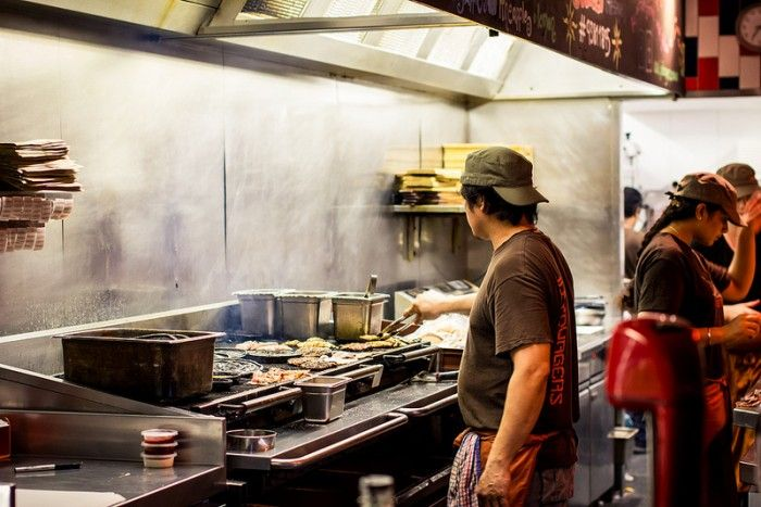Image result for photos of a hot political kitchen