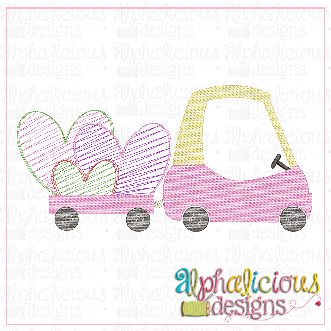 Design Type- Embroidery Sizes included: 4X4, 5X7, 6X10, 7X11, 9X9Stitch type- Sketch FILE TYPES INCLUDED: DST, EXP, HUS, JEF, PES, SEW, SHV, VP3, XXX.INSTANT DOWNLOAD - DIGITAL FILES: All file types are zipped together in a compressed folder. You will need software to unzip the folder. You can find free software online. Please see the policies for more information regarding the use of the designs. **FONTS AND ADDITIONAL DESIGNS ARE NOT INCLUDED WITH DESIGNS UNLESS OTHERWISE STATED**