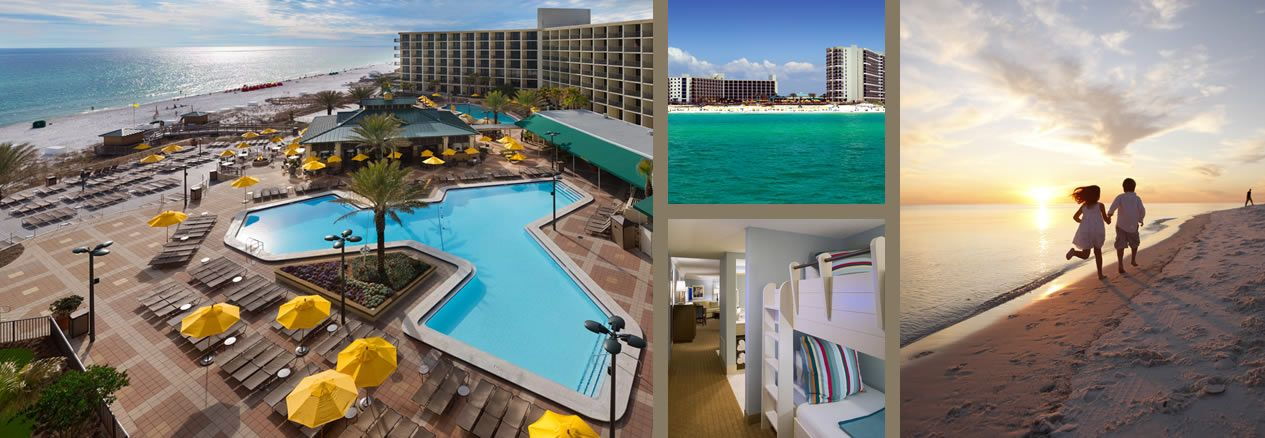 2017 Frla Front Of House Person The Year Hilton Sandestin Beach Resort Blog Destin Florida Beachfront News
