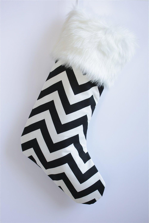 ZANA Products Weihnachtssocke Christmas cross black