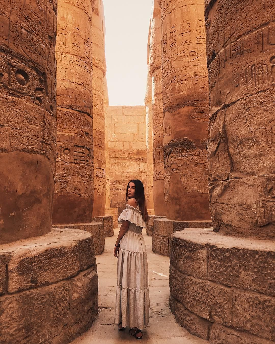 2 Day Trips To Luxor From Hurghada Luxor Tours From Hurghada Egypt Travel Places In Egypt Egypt Tours
