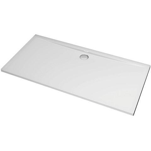 Ideal Standard Ultra Flat rectangular shower tray Shower