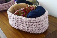 ganxxet oval basket                                                                                                                                                                                 More