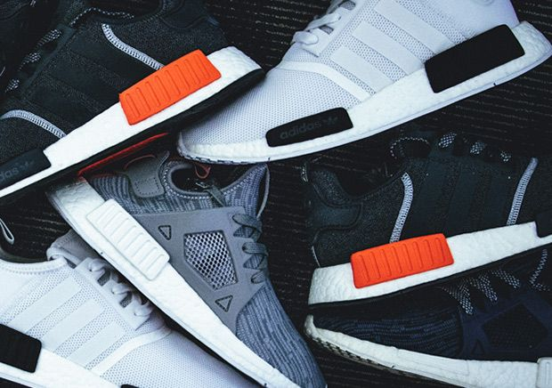 finest selection d4e3b fa04a  sneakers  news adidas NMD Release Preview For August 26th In Europe