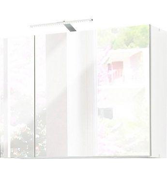 Kesper Spiegelschrank Nora mit LED Beleuchtung Jetzt bestellen