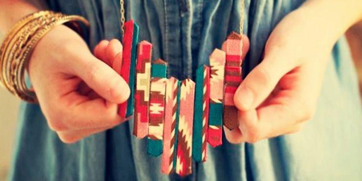 15 Regalitos que puedes hacer con palitos de paleta