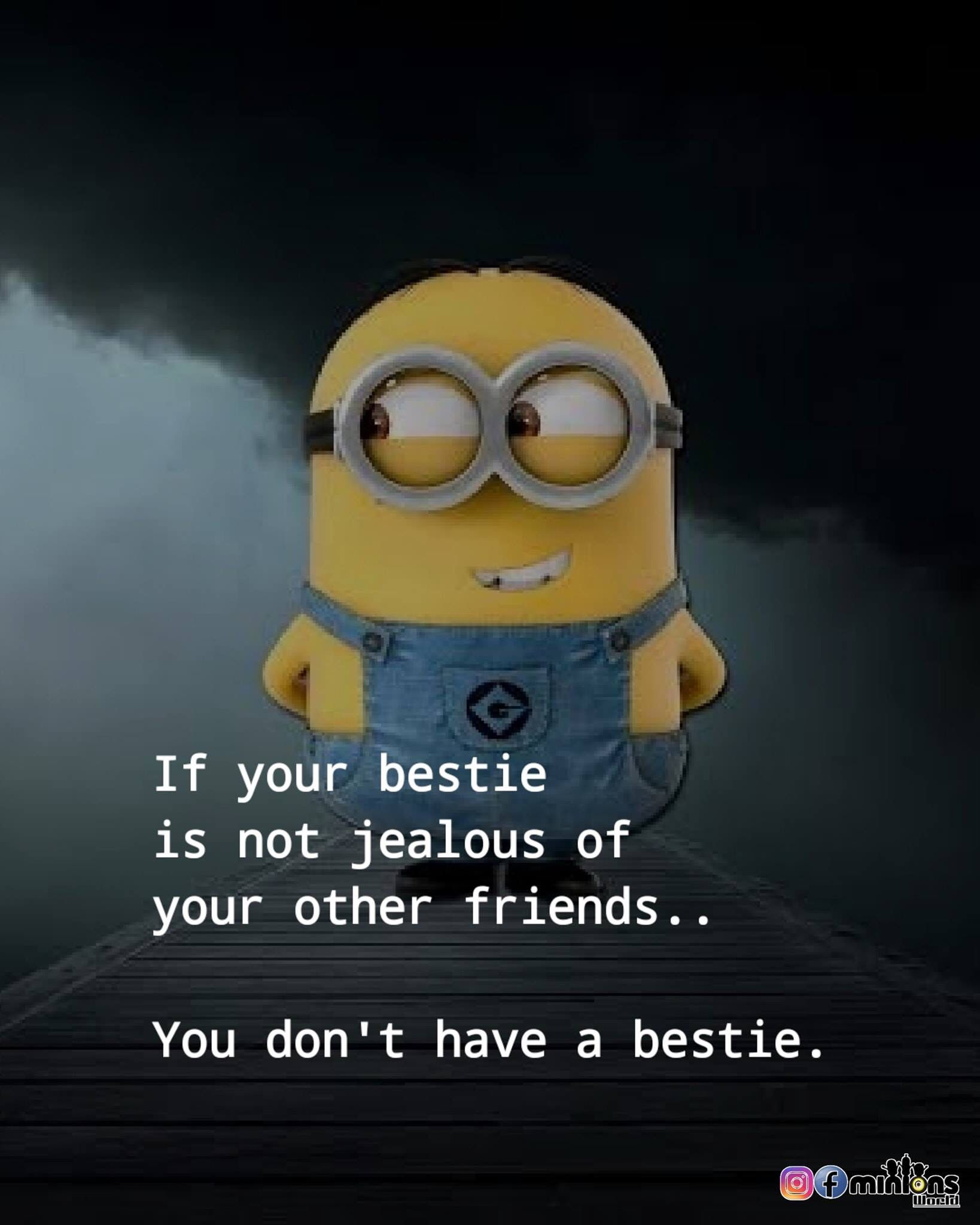 Pin By Swetha T On Minions Funny Minion Quotes Minions Funny Minions Love