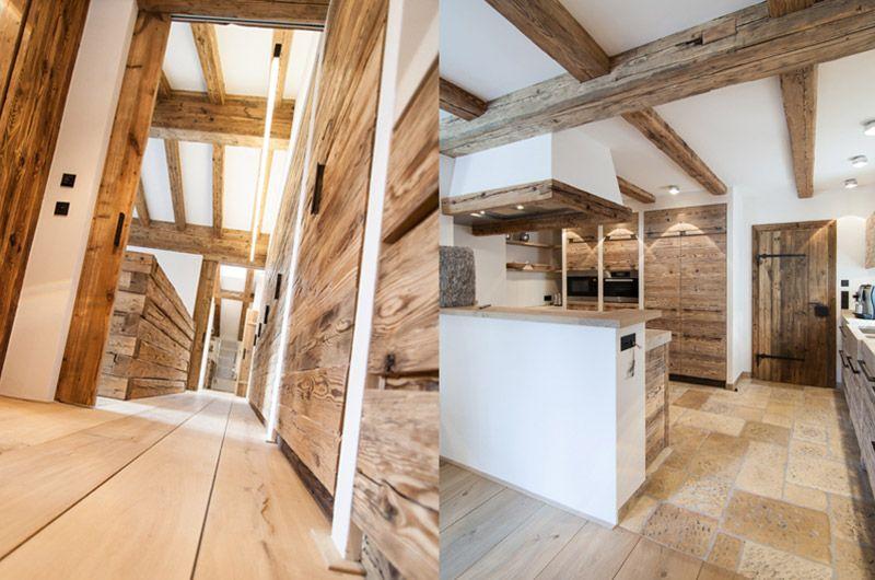 Wohnideen Bauernhaus küche im bauernhaus küchen bauernhaus küche und altholz