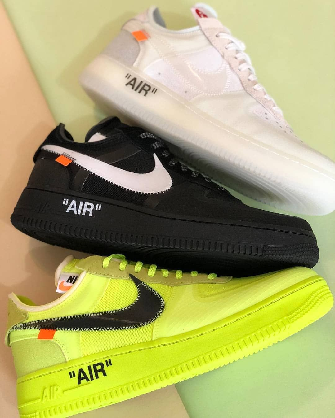 check out f02b6 a8f91 Nike air (off White) 30 days warranty only 259.99 we accept card we serve
