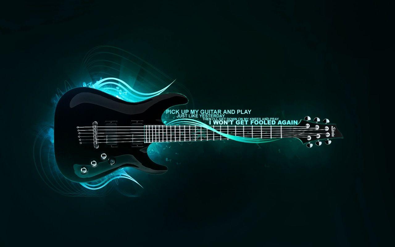 Pin By Melissa Kyle On Hatterek In 2020 Music Wallpaper Guitar Music Guitar