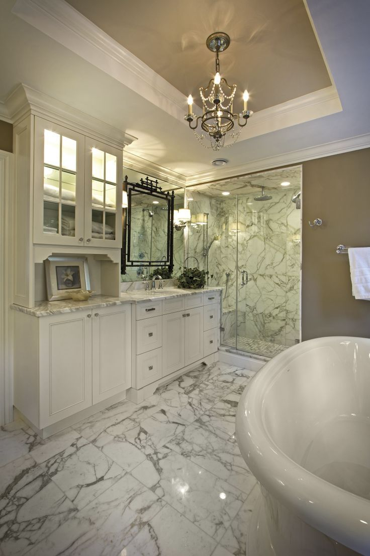 25 Ideen Für Mini Kronleuchter, Badezimmer Beleuchtung