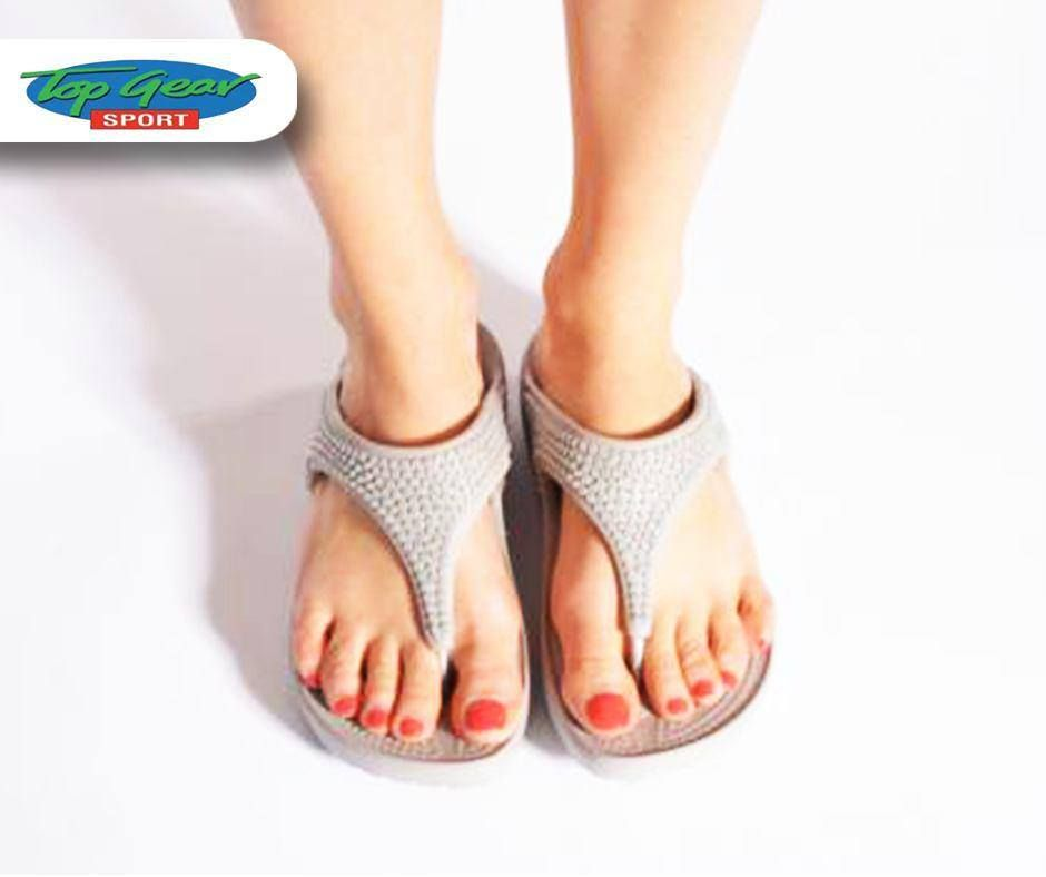 These women's #Crocs Sloane flip-flops