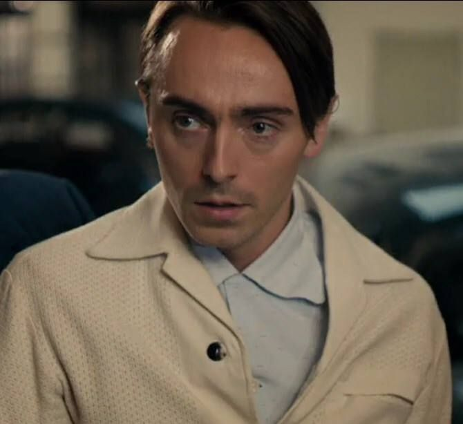 david dawson banished