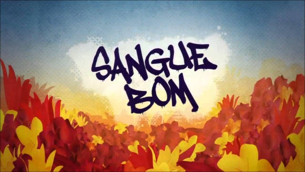 Sangue Bom - De Janeiro a Janeiro - Roberta Campos & Nando Reis