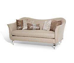 Sofas   Michael Amini Furniture Designs   amini.com