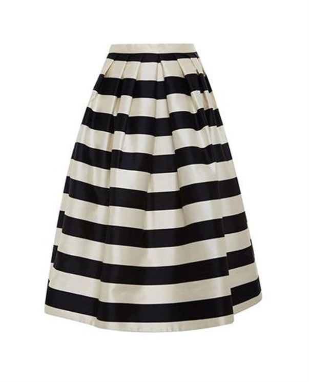 l'ultimo de5ac aca19 Tendenza moda Primavera/Estate 2015: la gonna è a ruota | Stile di ...