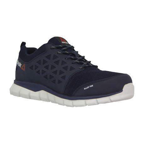 Matrona cera Amante  BOTA DE SEGURIDAD REEBOK AZUL B1030 | Calzado de seguridad, Zapatos de  seguridad, Bota de seguridad