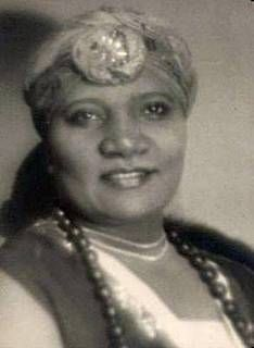 A Lelia Walker The Only Daughter Of Madam C J Walker Helped Her Mother Found The Madam C J Walker Manufacturing Company In Denver Colorado In 1906 Historia