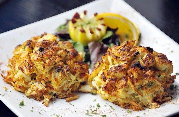 Anthony Bourdain Crab Cake Recipe