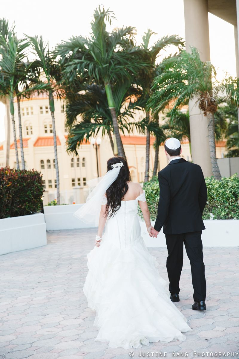 Briza On The Bay Wedding Majestic Vision Palm Beach Planner