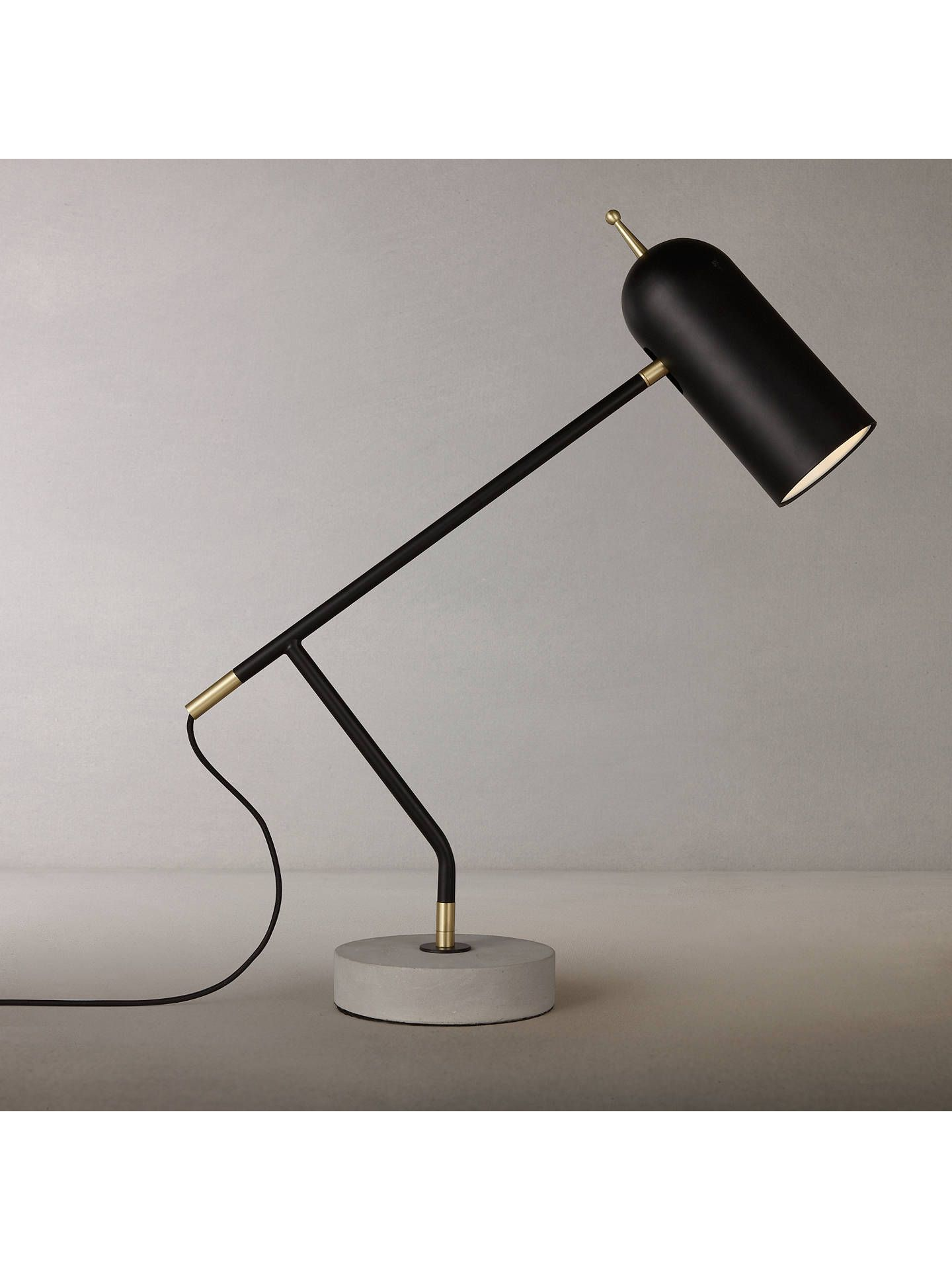Design Project by John Lewis No.045 LED Task Lamp