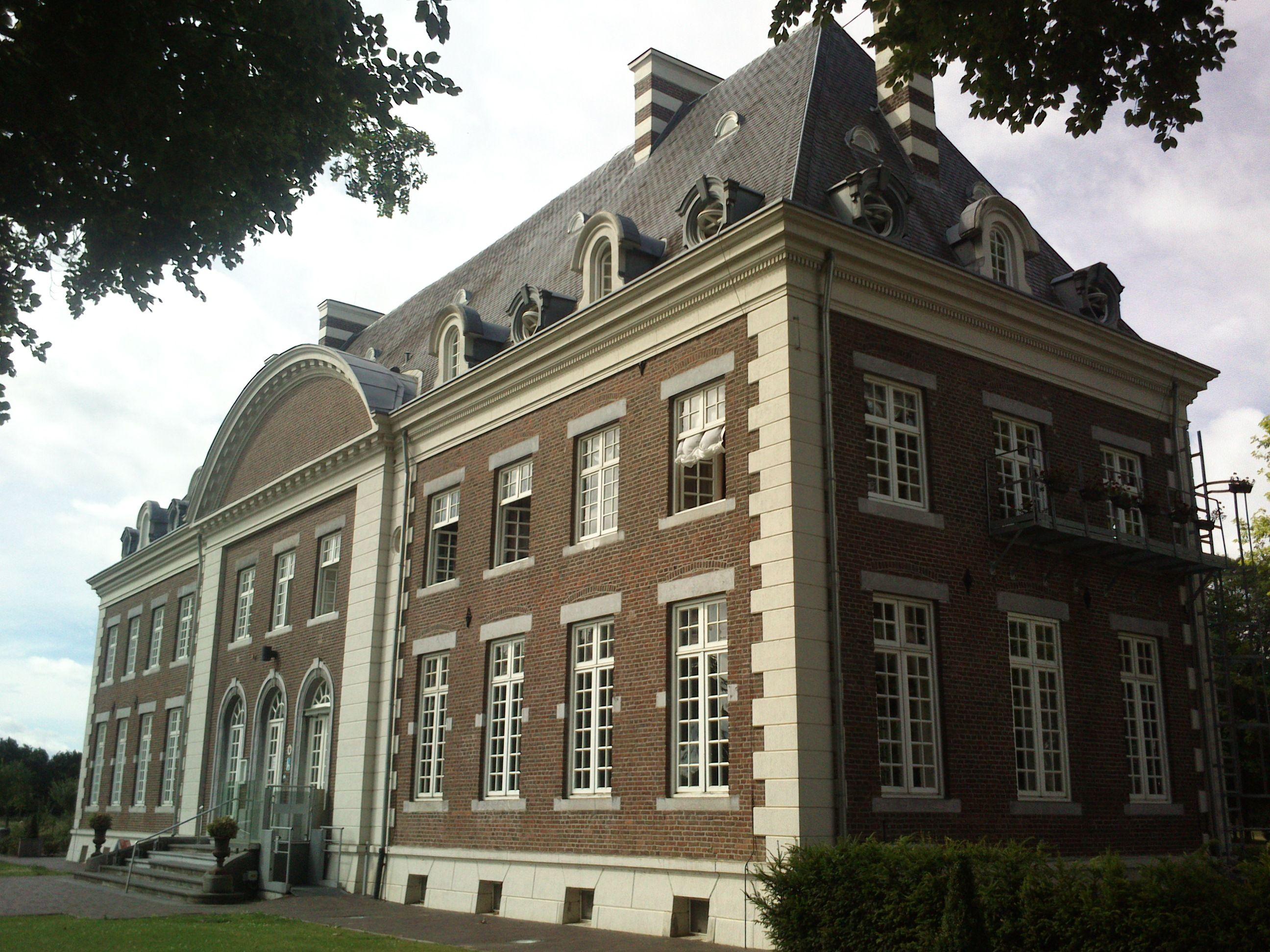 Jachtslot Pietersheim - Lanaken