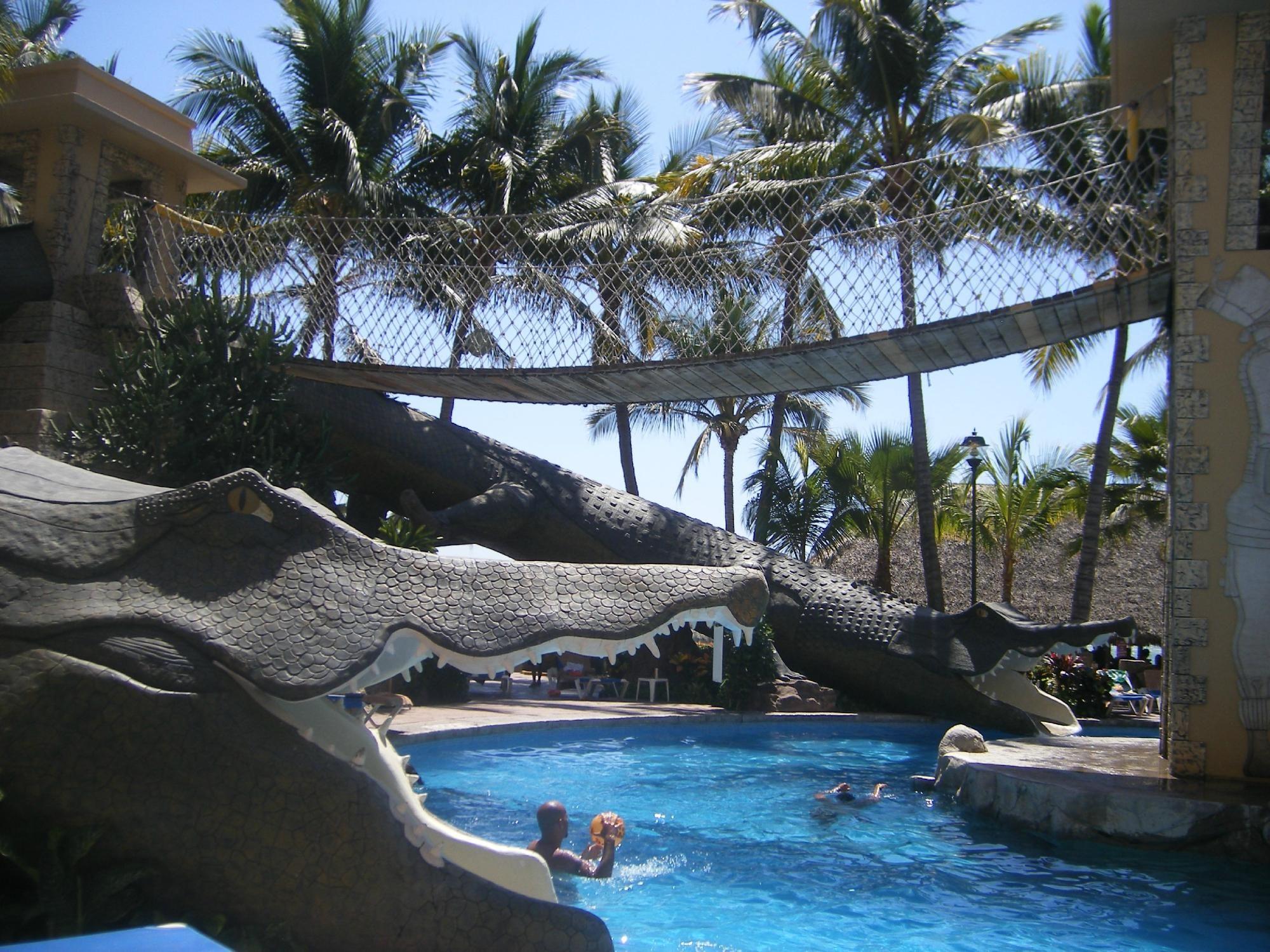 Paradise Village Beach Resort  Spa 105 227