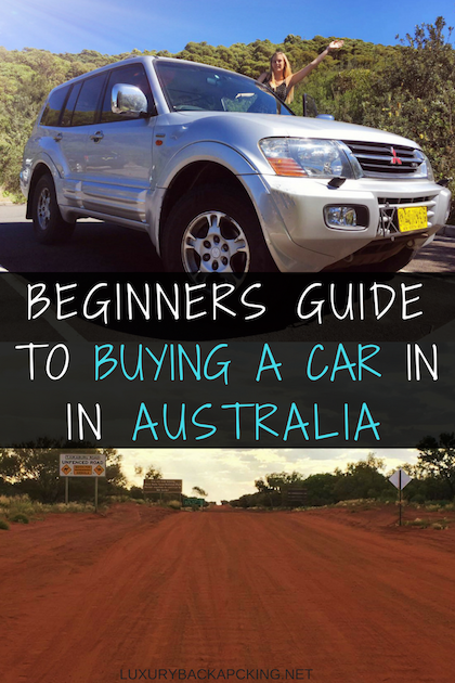 Beginners Guide To Buying A Car In Australia Australia